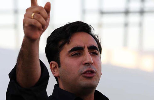 PPP to re-launch drive for Punjab division