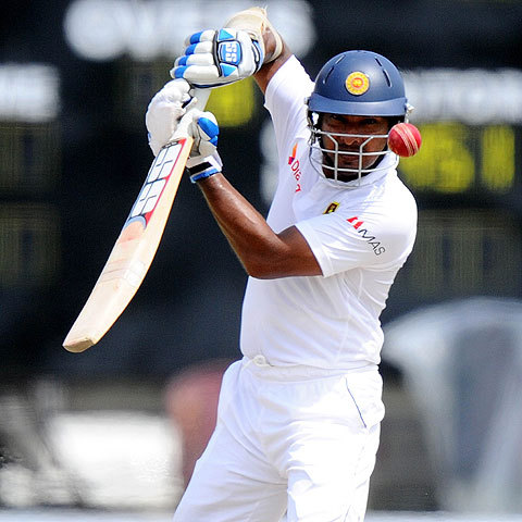 Sri Lanka ponder life after golden generation
