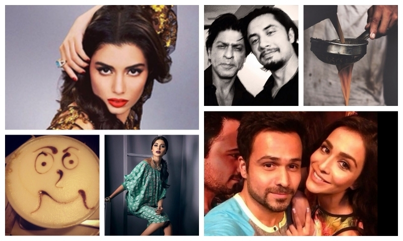 For lifestyle junkies: 20 Pakistanis worth following on Instagram