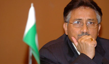 Controversy over Musharraf 'deal' deepens