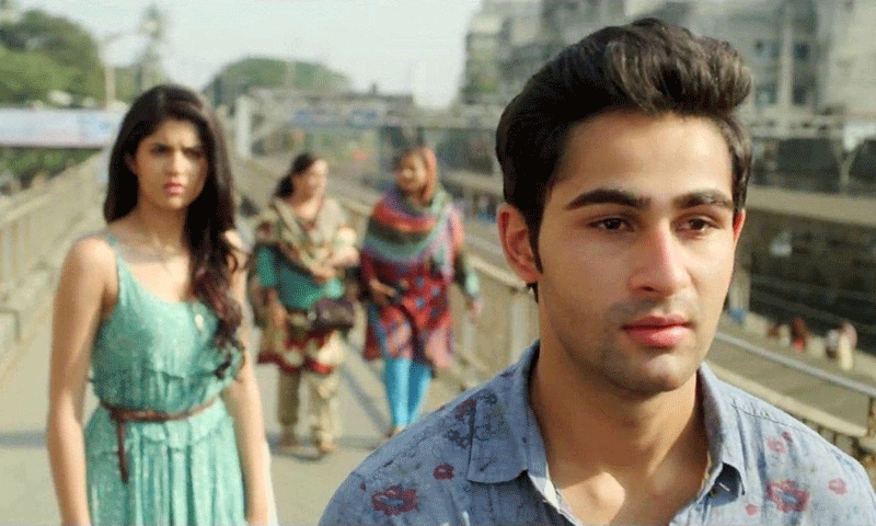 Movie Review: Lekar Hum Deewana Dil – Another college love story