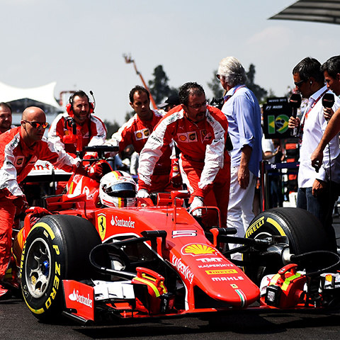 Ferrari experience the lows after the highs