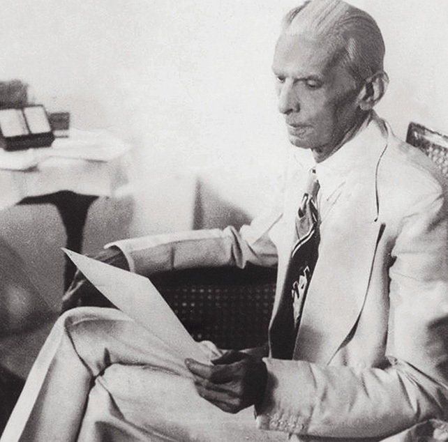 Special report: The Testament of Mr Jinnah 1876-1948