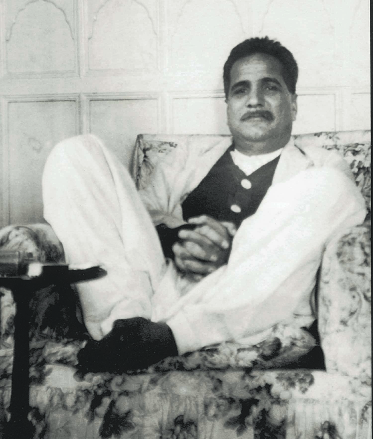 Special report: The enduring vision of Iqbal 1877-1938