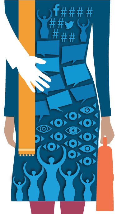SPECIAL REPORT: SEXUAL HARASSMENT IN WORKPLACES IN PAKISTAN