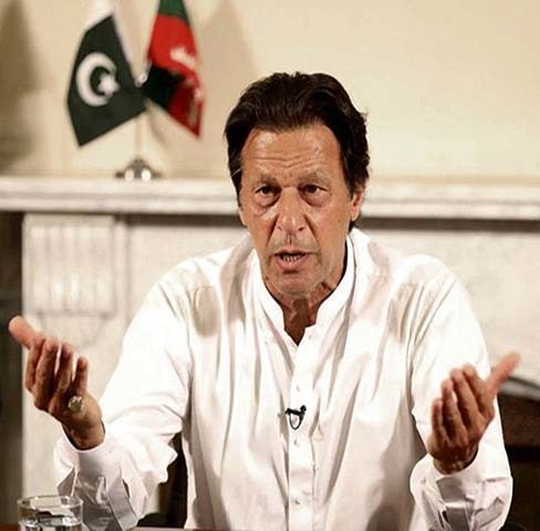 AURORA: Does Imran Khan's election campaign strategy mirror Donald Trump's?
