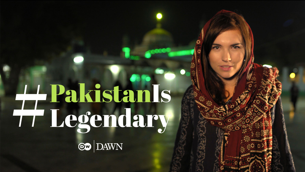 What makes Pakistan legendary?
